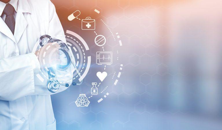 Deutscher Bundestag treibt Digitalisierung im Gesundheitswesen voran