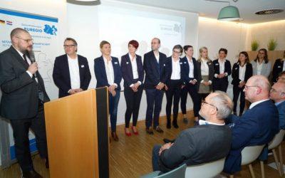 Gesundheitsregion EUREGIO startet mit Schwung ins neue Jahr