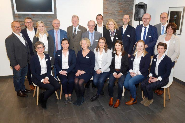 Lingener Tagespost: Team entwickelt neue Konzepte für die Pflege