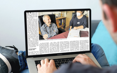 Lingener Tagespost | Hilfe im Alltag und Antragsdschungel