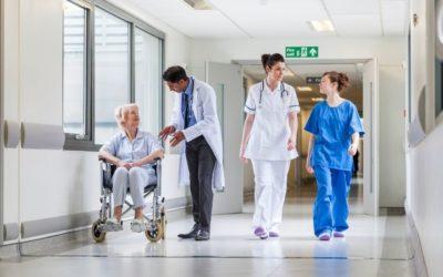 Wie Case Management im Krankenhaus gelingt