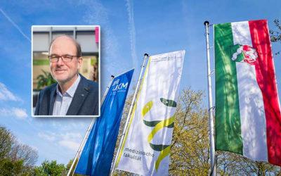 Interview mit Ulrich Kurlemann (UKM) zum Thema Case Management